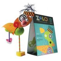ערכת יצירתיות משולשת - ZoLO Quirk