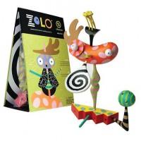 ערכת יצירתיות משולשת ZoLO Chance