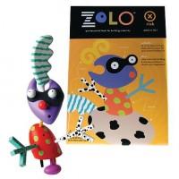 ZoLO Risk ערכת יצירתיות