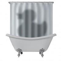 וילונות אמבטיה